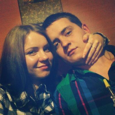 Катерина Макарова, 29 января 1993, Самара, id46419774