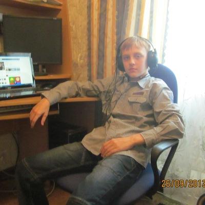 Илюха Раков, 3 февраля , Нижний Новгород, id223293185