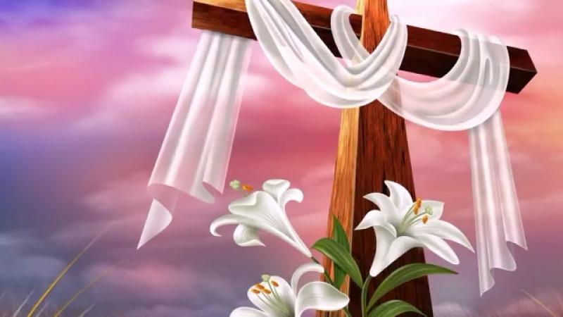 Христос Воскресс
