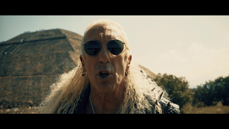 DEE SNIDER - For The Love Of Metal (Official Video)   Napalm Records