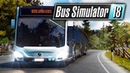 Bus Simulator 18 - made for fans (Suit Up Blue Stahli)