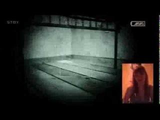 Мое мнение по  шикарной игре Outlast (с веб-камерой)