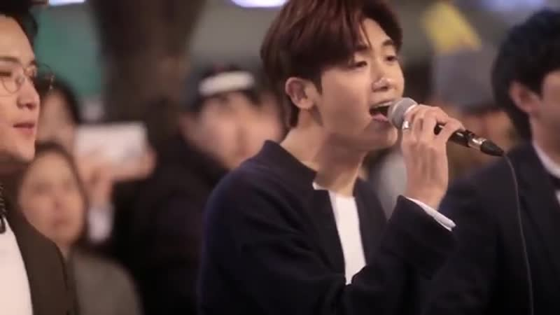 V.O.S[Voice Of Soul] Special Event - 어느날 어느곳 어디선가 with 박형식