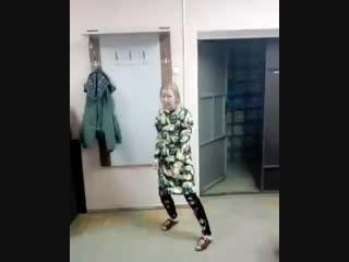 Наташа тайский бокс
