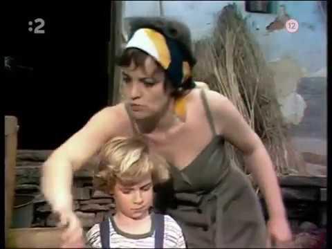 Mom and son relationship Smäd 1980