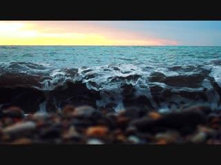 Море в слоумо, 15 декабря