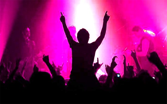 Bodrum Rock Festivalinde 70 Rock Müziği Şarkıcısı ve Çok Sayıda Grup Sahne Alacak