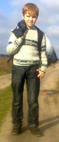 Максим Забродский, 22 мая 1999, Киев, id228552482