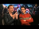 Avengers will do big business says Robert Downey Jr