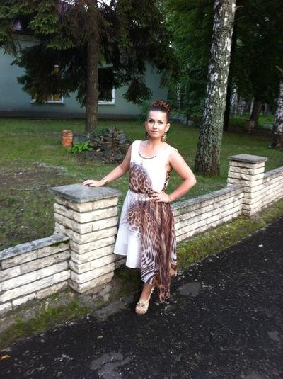 Анастасия Силаева, 30 марта , Ногинск, id41396709