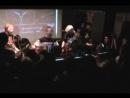 Бампер, Презентация альбома Лучше Поздно, Чем Никогда в ДК, 23.01.2010