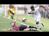 Rodrygo Goes Crazy Skills Madrid Future Star