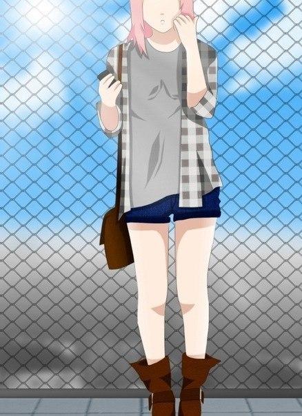 сакура авы: