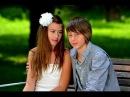 Музыкальный клип Дани и Кристи 'Любовь сильней'