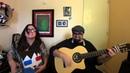 Ain't Talkin' 'Bout Love Acoustic Van Halen Fernan Unplugged