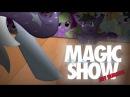 Magic Show - Jeff Burgess