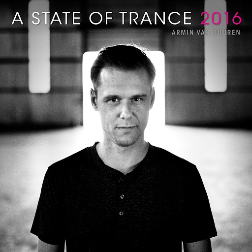 Gaia альбом A State Of Trance 2016 (Mixed by Armin van Buuren)