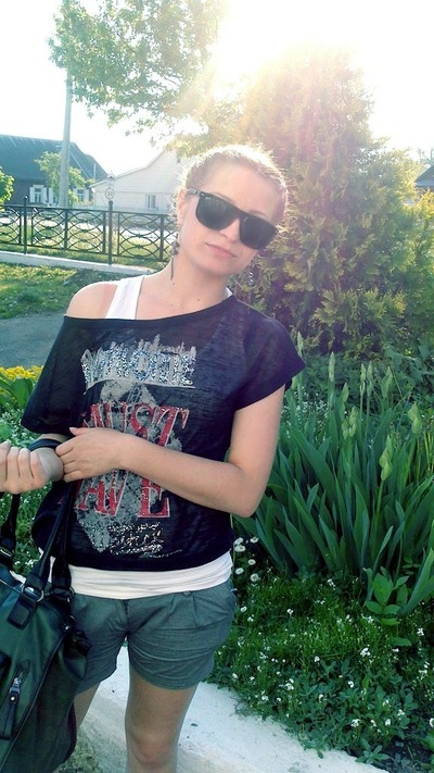 Наталья Данилевич, 16 ноября , Бобруйск, id150258632