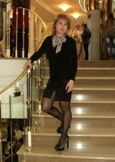 Ольга Анисимова, 1 октября , Пенза, id95114683