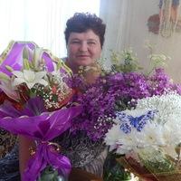 ТатьянаЧекенева