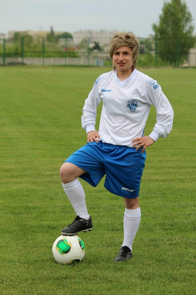 Любовь Гудченко
