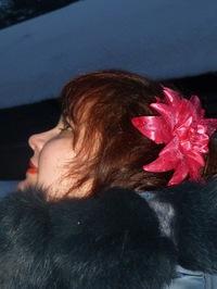 Светлана Булатова (лянгасова)