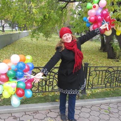 Вера Выжимова, 1 февраля , Иланский, id41856940