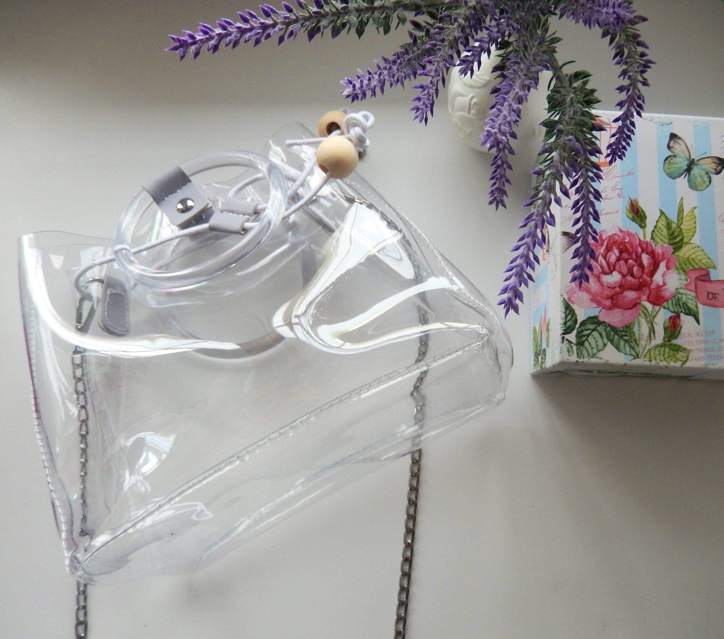 Силиконовая сумочка от CASMOR