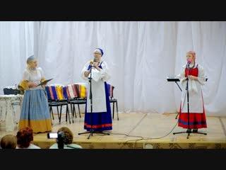 Вера Николаевна и Екатерина Михеевы.