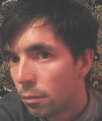 Ильяс Зарипов, 9 декабря 1988, Нефтекамск, id210204578