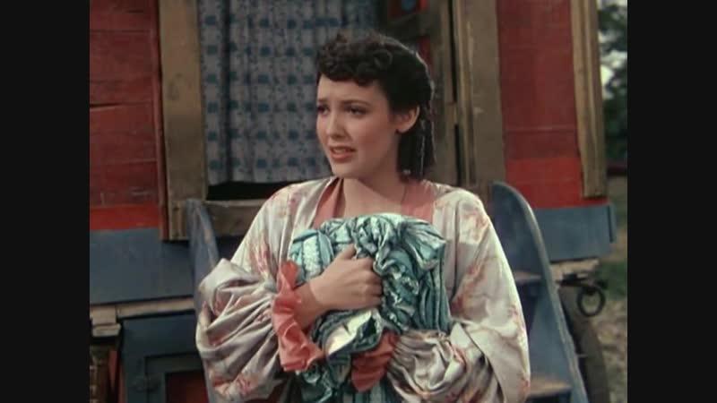 A Garota do Circo-1940