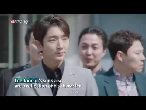 20180615 [Showbiz Korea] STAR VS STAR, LEE JOONGI VS JANG DONG-GUN | 이준기 イ・ジュンギ 李准基