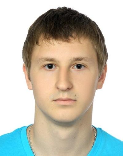 Maksim Jukov, 12 апреля 1993, Коломна, id30137996