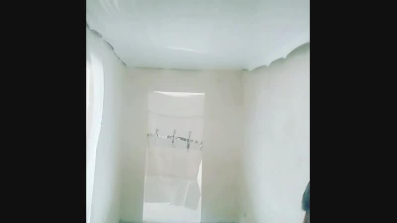 тест драйв натяжных потолков компания экос