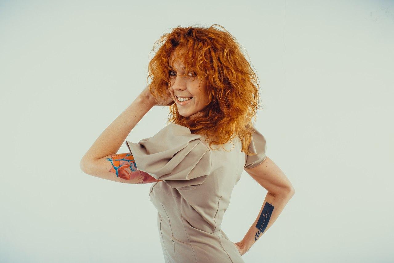 Юлия Смольная, Санкт-Петербург - фото №15