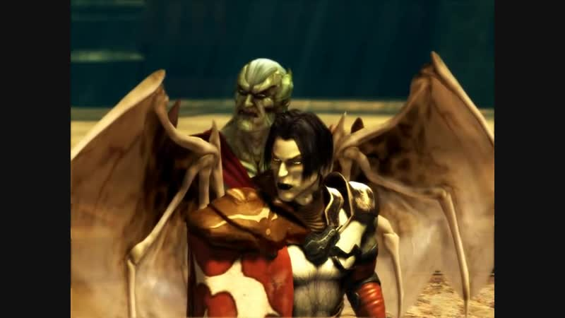 Legacy Of Kain_ Soul Reaver Intro HD