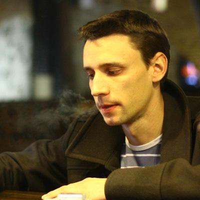Евгений Касимов, 25 января , Красноярск, id5680680
