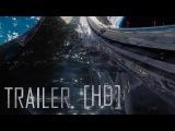 Elysium - Trailer #3 - 2013 - Matt Damon, Jodie Foster