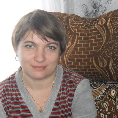 Ольга Бакимова, 18 октября 1976, Санкт-Петербург, id202922227