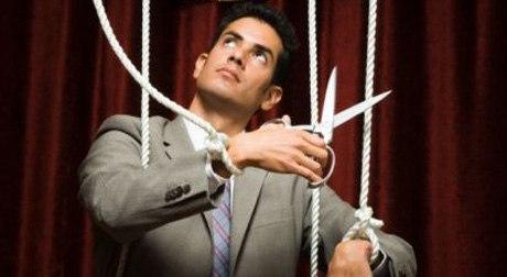 обрезать веревки женских манипуляций