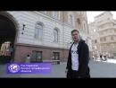 Московский гид. Георгий Макеев