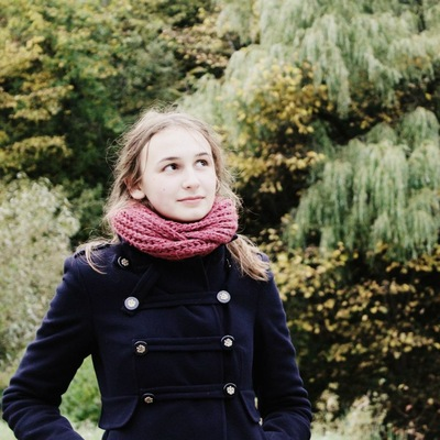 Ruslana Vasilik, 22 апреля , Киев, id142801819