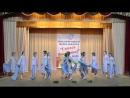 Академический детский коллектив хореографический ансамбль Сюрприз г Долгопрудный Ворожеи