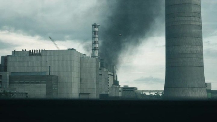 Чернобыль 3 серия из 5 2019 Amedia