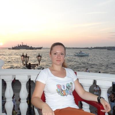 Алёна Савчук, 15 августа , Севастополь, id42183914