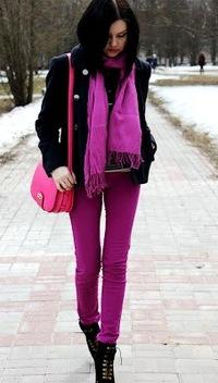 Даша Чехова, 22 февраля 1990, Тула, id218589611