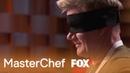 Gordon Shows Off His Chicken Cutting Skills | Season 10 Ep. 5 | MASTERCHEF