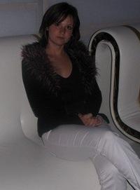Марина Забродина, 1 января 1987, Саранск, id225065183