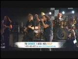 Roger Waters + Eddie Vedder Comfortably Numb 121212concert Pearl Jam Pink Floyd