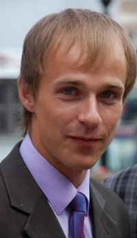 Василий Шалаев, 21 июня 1989, Омск, id13120481